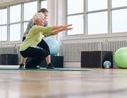Doelmatige fysiotherapie bij inflammatoire reumatische aandoeningen