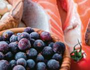 Voeding als basis voor een gezonde leefstijl
